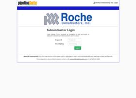 rocheconstructors.pipelinesuite.com