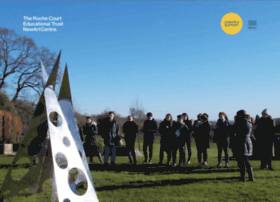 rochecourteducationaltrust.co.uk