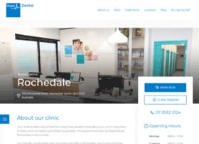 rochedaledental.com.au