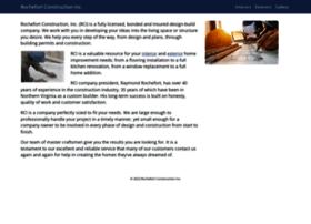 rochefortconstruction.com