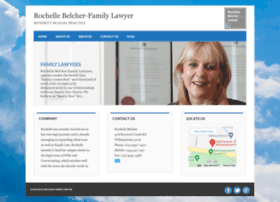 rochellebelcherlawyers.com.au