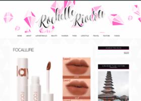 rochellerivera.com