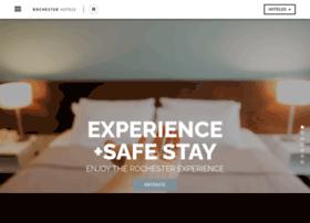 rochester-hotel.com