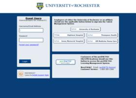 rochester.csod.com