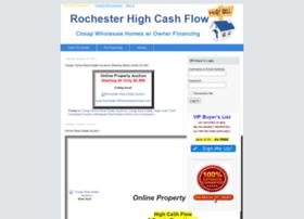 rochester.reiwholesalehomes.com