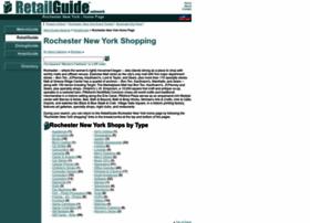 rochester.retailguide.com