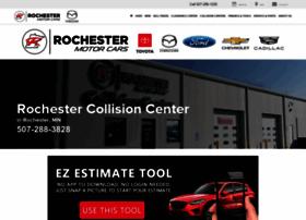rochestercollisioncenter.com
