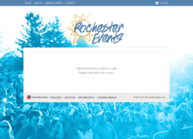 rochesterevents.frontgatetickets.com
