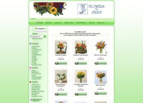 rochesterflowersbyjerry.com