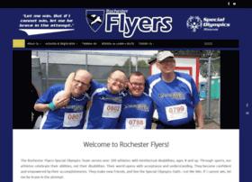 rochesterflyers.com