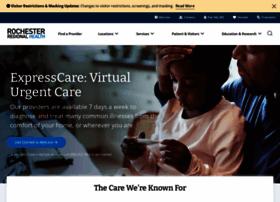 rochestergeneral.org