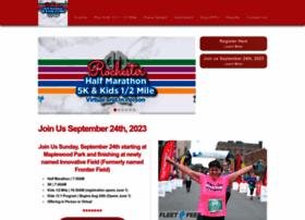 rochestermarathon.com