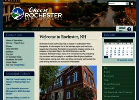 rochesternh.net