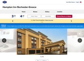 rochesternorth.hamptoninn.com