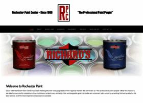 rochesterpaintcenter.com