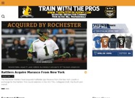rochesterrattlers.com