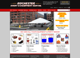 rochesterrental.com