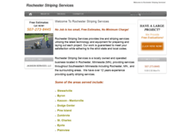 rochesterstripingservices.com