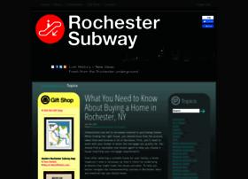rochestersubway.com