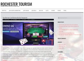 rochestertourism.org