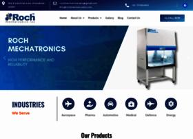 rochmechatronics.com