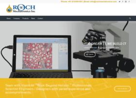 rochmicroscope.com