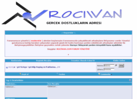 rociwan.com