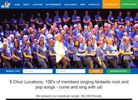 rock-chorus.com