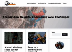 rock-climbing-for-life.com