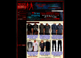 rock-rebel.com