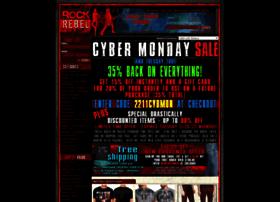 rock-rebel.com