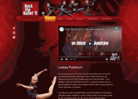rock-the-ballet.de