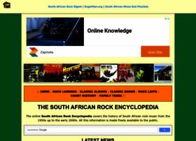 rock.co.za
