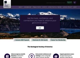 rock.geosociety.org