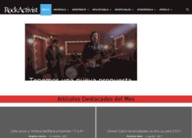 rockactivist.com