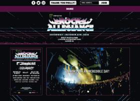 rockallegiance.com
