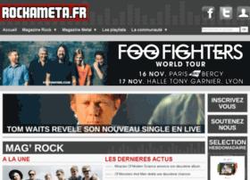rockameta.fr