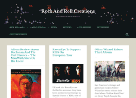 rockandrollcreations.com