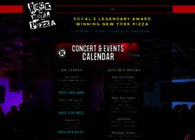 rockandrollpizza.com