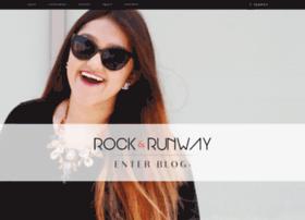 rockandrunway.com