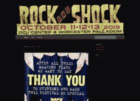 rockandshock.com