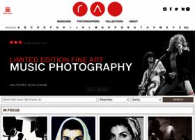 rockarchive.com