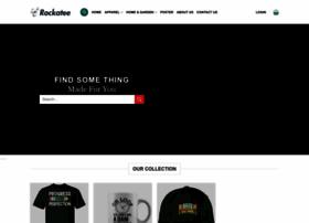 rockatee.com