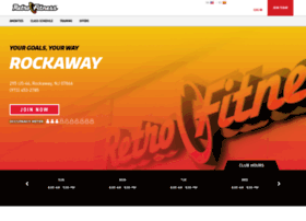rockawaynj.retrofitness.net