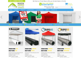 rockawnings.co.uk