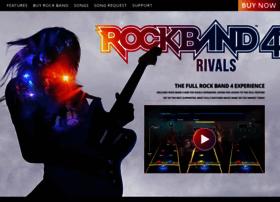 rockband.com