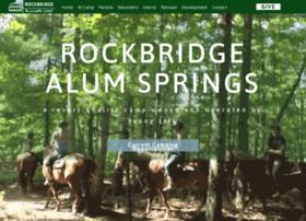 Rockbridge.younglife.org