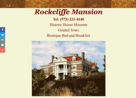 rockcliffemansion.com