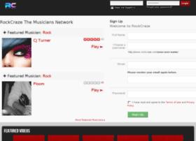 rockcraze.com