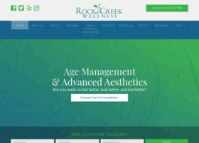 rockcreekwellness.com